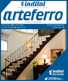 Our Arteferro Wrought Iron Catalog